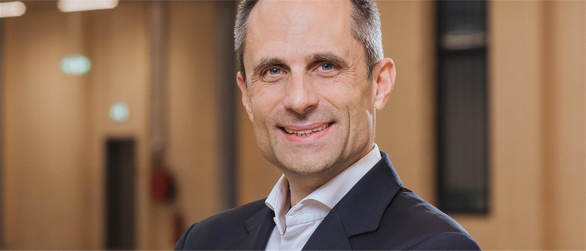 Peter Spirig