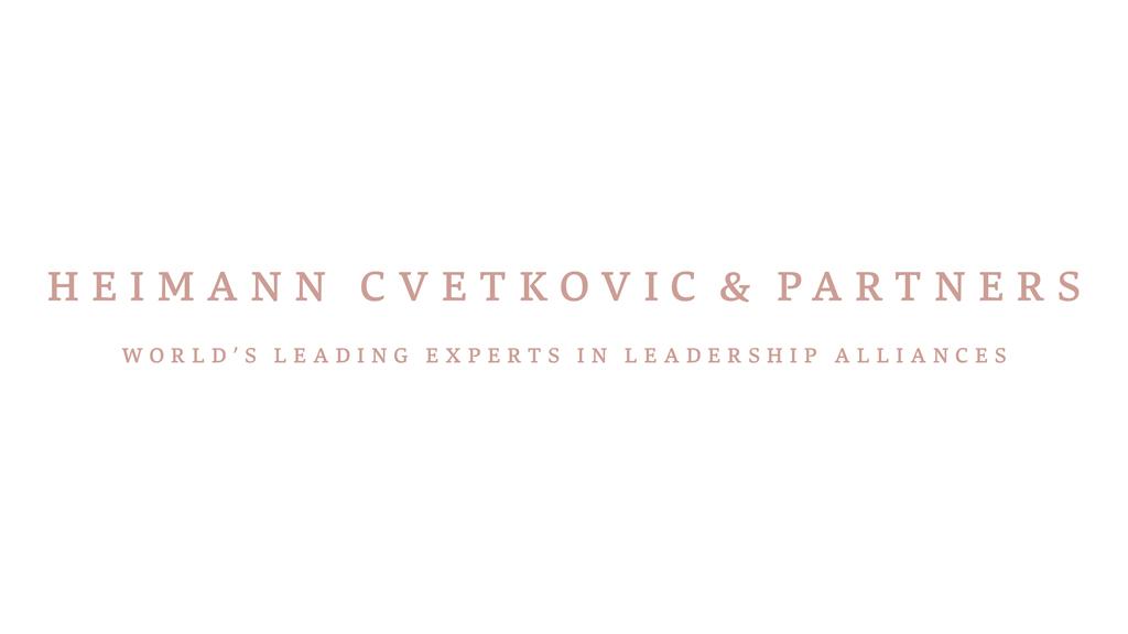 Heimann Cvetkovic & Partners AG