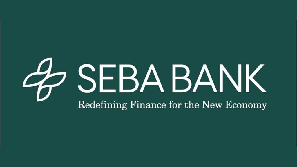 SEBA Bank AG